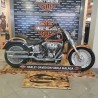 SOFTAIL FAT BOY 105 ANNIVERSARY