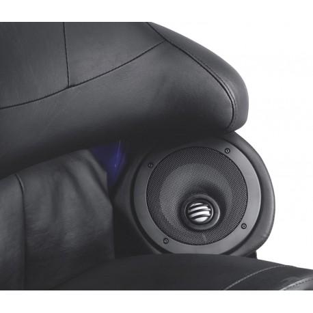 Harley-Davidson® Boom! Audio Rear Speaker Pod Kit