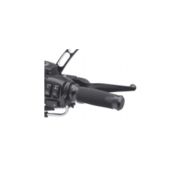 Get-A-Grip™ Black Hand Grips