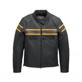 HARLEY DAVIDSON SIDARI LEATHER JACKET