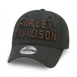 99419-20VM GORRA HARLEY DAVIDSONEMBROIDERED GRAPHIC 9FORTY
