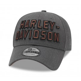 EMBROIDERED GRAPHIC 9FORTY CAP BY HARLEY DAVIDSON