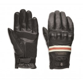 REAVER LEATHER GLOVES HARLEY DAVIDSON