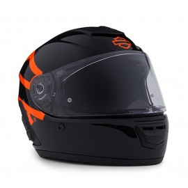 BOOM! AUDIO FULL-FACE HELMET BY HARLEY DAVIDSON