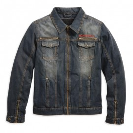 Cazadora haqueta hombre Dispatch Denim by Harley Davidson
