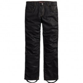 PANTALONES VAQUEROS MOTO WAXED DENIM PERFORMANCE BY HARLEY DAVISON