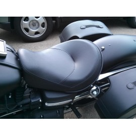 Asiento Harley Davidson FXDB Dyna Street Bob 2009-2017