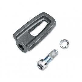 ENDGAME COLLECTION SHIFTER PEG - GRAPHITE BY HARLEY DAVIDSON
