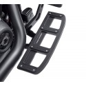ENDGAME COLLECTION RIDER FOOTBOARDS - GRAPHITE BY HARLEY DAVIDSON