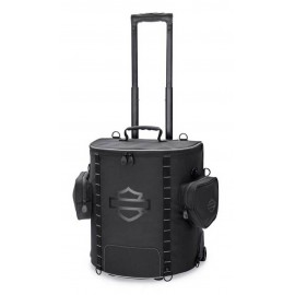 ONYX PREMIUM LUGGAGE COLLECTION BACKSEAT ROLLER BAG