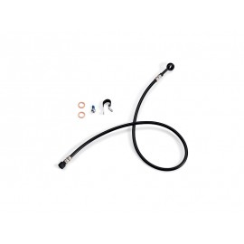 BRAKE LINE - OEM STOCK - ABS - UPPER