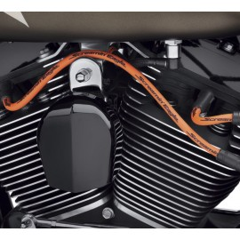 SCREAMIN' EAGLE 10MM PHAT SPARK PLUG WIRES
