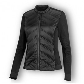 99264-19VW CHAQUETA MUJER HARLEY DAVIDSON QUILTED STRETCH