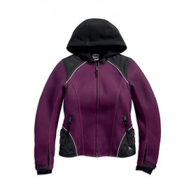 JACKET-FUNCT,PINK LBL 3-IN1 ME SIZE S