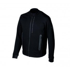JACKET-COMPRESSION KNIT,CASUAL