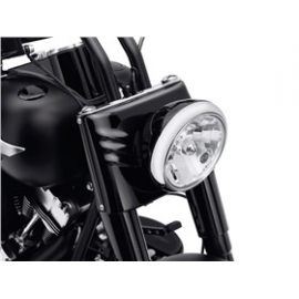 HEADLAMP SHELL - GLOSS BLACK