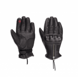 GLOVES-F/F,WAYFARER,LEATHER