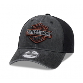 99407-20VM WASHED COLORBLOCK 39THIRTY CAP
