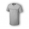 TEE-SEAMLESS,GRAPHIC,S/S,KNT,L