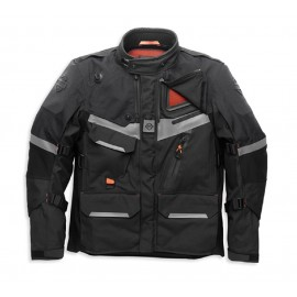 98178-21VM CHAQUETA PASSAGE ADVENTURE BY HARLEY-DAVIDSON