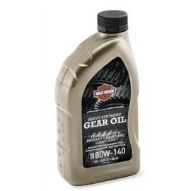 Aceite de alta densidad para transmisiones Harley-Davidson®