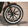 FRONT TIRE DUNLOP D401 100/90 R 19 BY HARLEY DAVIDSON XL / SPORTSTER