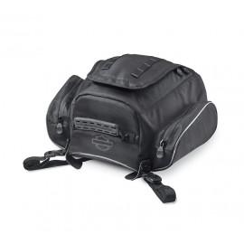 Onyx Premium Luggage Tail Bag by Harley-Davidson