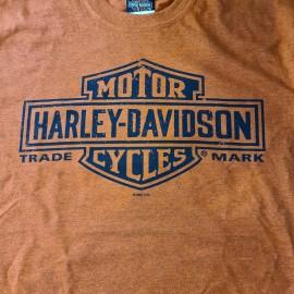 HARLEY-DAVIDSON T-SHIRT SIEBLA MARBELLA