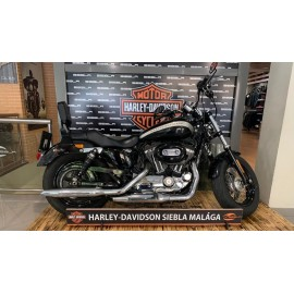 HARLEY DAVIDSONSPORTSTER XL 1200 CA 2.017