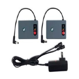 Battery Charger Kit (Jacket, 12V)