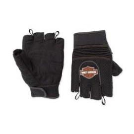 Fingerless Mesh Gloves EDC