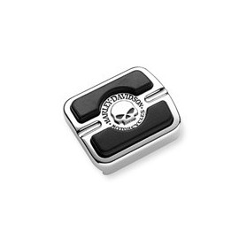 Almohadilla del pedal de freno Pequeña Willie G. Skull