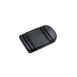 Almohadilla del pedal de freno Grande Diamond Black