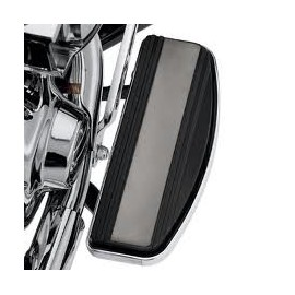 Adorno para estriberas piloto Diamond Black