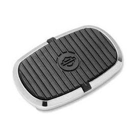 Almohadilla del pedal de freno grande Crested&Shield