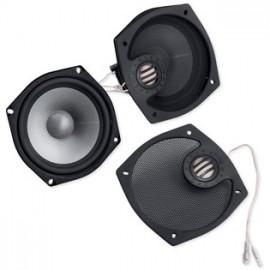 """Altavoces bagger de alto rendimiento boom!"""" audio"""