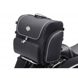 Bolsa premium para viajes largos con ruedas.
