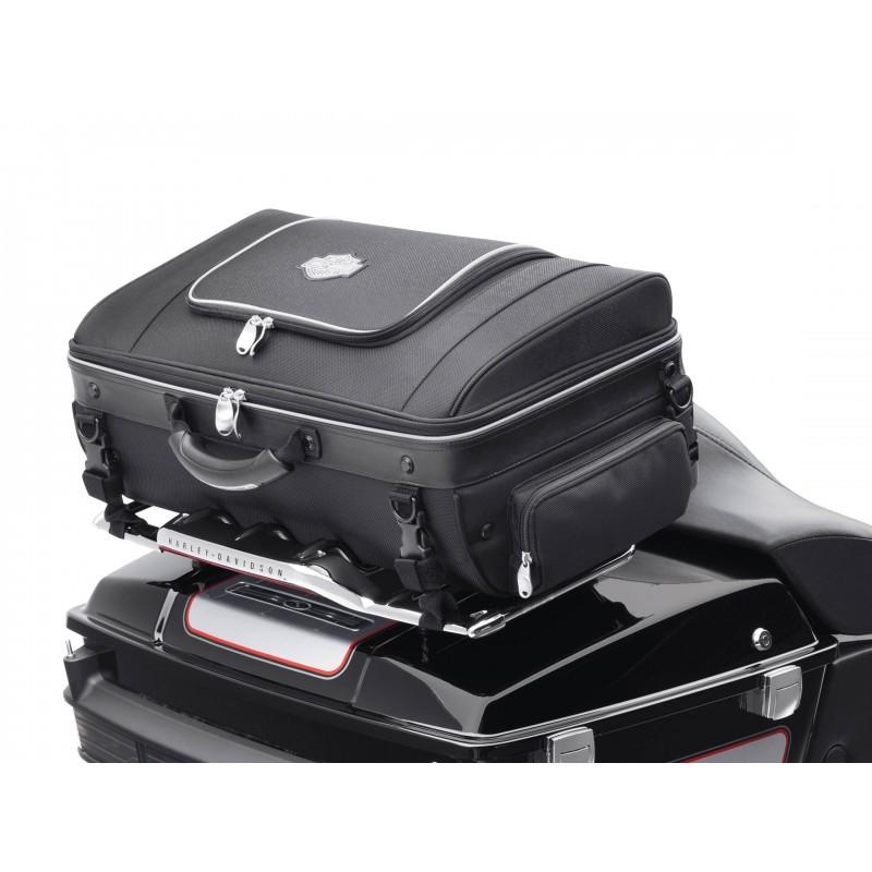 Tour-Pak bolsa premium de la bandeja portaequipajes