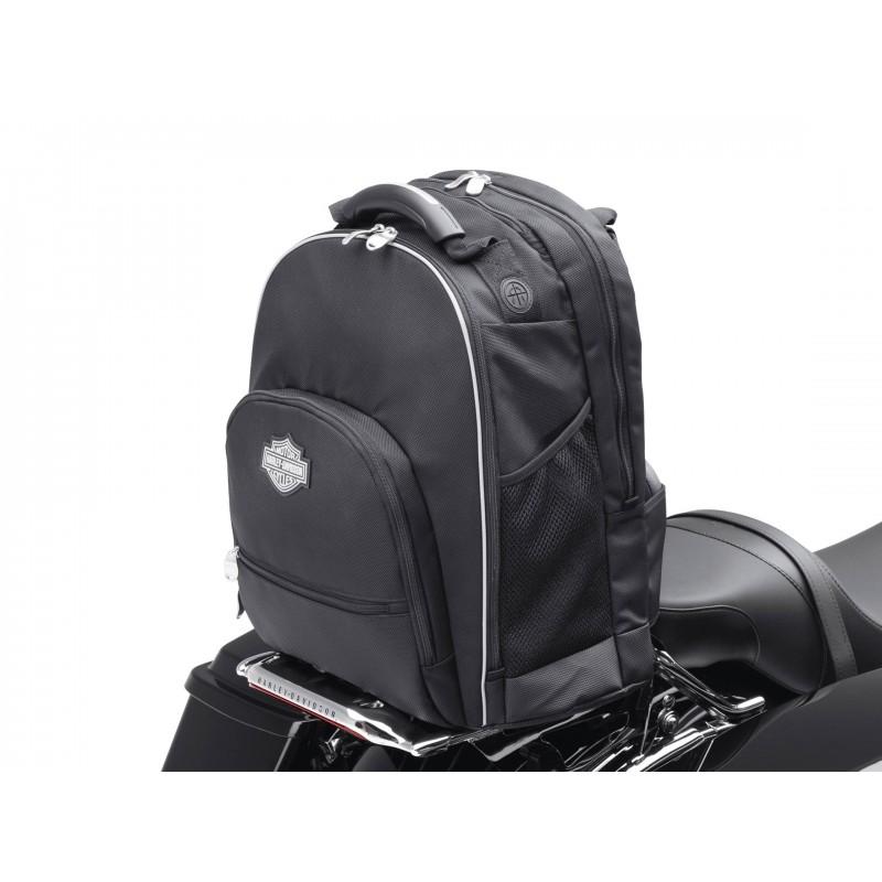 Mochila premium para el arco del respaldo de asiento trasero