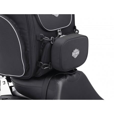 Almohadilla premium para el respaldo del asiento del conductor