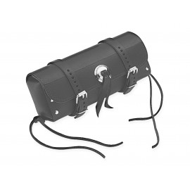 Bolsa de cuero para arco del respaldo