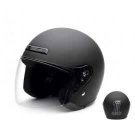 Black Label 1 Helmet