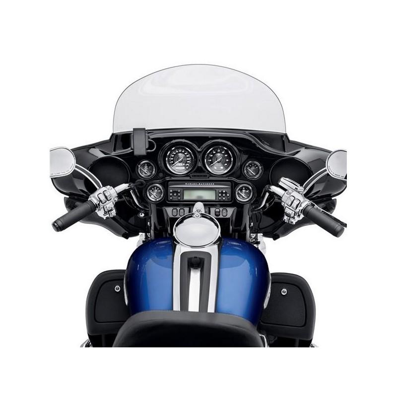 Indicador con esfera de titanio - Indicador de la temperatura del aceite (Fahrenheit)