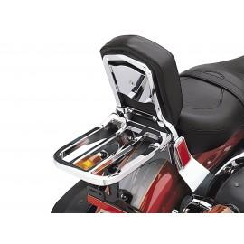 Sport Luggage Rack – Four Bar (Chrome)