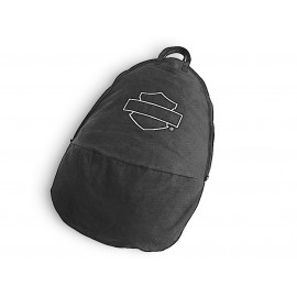 Cotton windshield storage bag