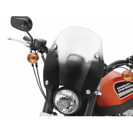 "Quick-Release Super Sport Windshield - 11"" Gradient"