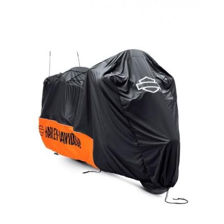 Funda de moto para interior Premium