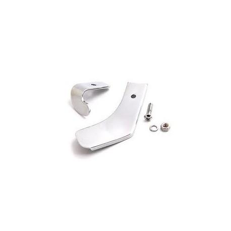Harley Davidson V-rod modelos horquilla estabilizador//Front Fork Brace /_ S//C