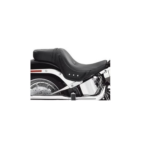 Asiento Conformado Sundowner - Diseño Fat Boy