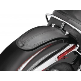 REAR FENDER BIB - SOFTAIL DELUXE MODELS
